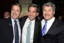 Retour en force des conservateurs à Québec