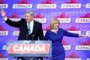 Harper démissionneracomme chef du Parti conservateur