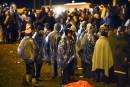 La Slovénie «dépassée» par l'arrivée massive de migrants