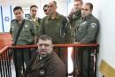 L'armée israélienne arrête l'un des principaux chefs du Hamas