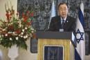 Violence israélo-palestiniennes: rencontre du Conseil de sécurité à huis clos