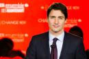 Justin Trudeau devra rapidement se mettre au travail