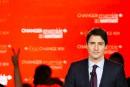 Conférence climatique de Paris: l'ONU espère un effort important du gouvernement Trudeau
