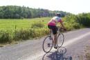 100 000 $ pour la Vélopiste Jacques-Cartier-Portneuf