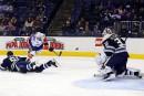 Blue Jackets: face aux Islanders, la débandade continue