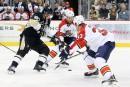 Malkin donne la victoire en prolongation aux Penguins