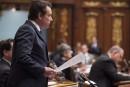 Bombardier: un bon <i>deal</i>... mais pas pour les Québécois, dit l'opposition