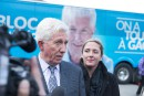 Victoire du PLC: Bouchard met en garde les Sherbrookois