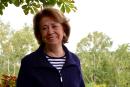 Madeleine Lechasseur: proche aidante par amour et altruisme
