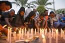 Erythréen «lynché» en Israël: quatre suspects arrêtés