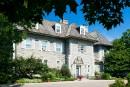 Les Trudeau emménageront dans le «Bungalow Rideau»