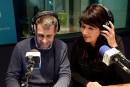Contrat à long terme pour Normandeau-Duhaime au FM93