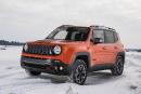 Jeep Renegade: pour les amateurs de beaux jouets