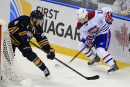 Brendan Gallagher ne ménagera pas son ancien mentor