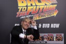 Le méchant de <em>Back to the Future</em> inspiré de Donald Trump