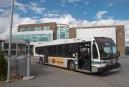 Les autobus roulent à nouveau à l'UdeS