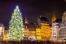 Le courrier du globe-trotter: les Fêtes en Alsace