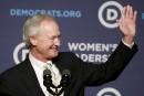 Que trois candidats dans la course à l'investiture démocrate