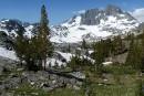 John Muir Trail: les différents visages de la Sierra Nevada