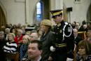 Des héros anonymes honorés à la 22<sup>e</sup> cérémonie en hommage aux donneurs d'organes