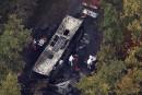 Pénible enquête au lendemain de l'une des pires catastrophes routières en France