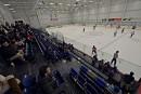 Inauguration douce-amère du complexe sportif de Saint-Augustin