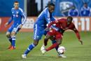 Impact: rendez-vous en séries avec le Toronto FC