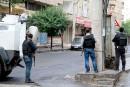 Une fusillade entre djihadistes de l'EI et la police turque fait 9 morts