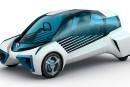 Salon de Tokyo: de la voiture autonome à l'hydrogène, les Japonais à l'offensive