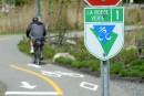Pétition: 48 000 noms pour sauver la Route verte
