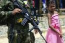 Colombie: attaque meurtrière au lendemain d'un scrutin «pacifique»