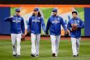 Le peloton d'exécution des Mets