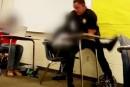 Enquête après l'interpellation brutale d'une élève afro-américaine