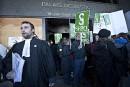 Deuxième jour des grèves tournantes: Couillard refuse de reculer