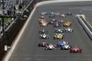 IndyCar: 16 courses de mars à septembre en 2016