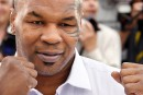 Mike Tyson va boxer pour Donald Trump
