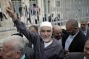 La justice israélienne condamne un prédicateur islamiste