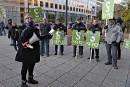 «Regrettables» journées de grève, dit le ministre Coiteux