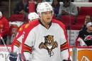 Panthers: Aleksander Barkov évitera l'opération