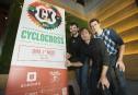 Une nouvelle ère plus spectaculaire pour le cyclocross
