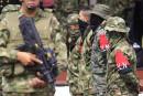 La Colombie maintient l'offensive contre la guérilla de l'ELN