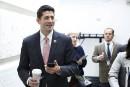 Paul Ryan, un ultra-libéral bientôt président de la Chambre