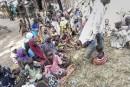 Nigeria: 300 femmes et enfants délivrés de Boko Haram