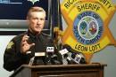 Arrestation musclée dans une école de Caroline du Sud: le policier congédié