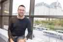 Effets spéciaux: Sven Martin partage ses secrets du <em>T</em><i>rône de fer</i>