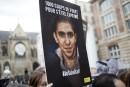 Raif Badawi:10 ans de prison et 1000 coups de fouet pourun «jour du libéralisme»