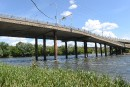 Pont des Grandes-Fourches: la Ville procède à des travaux préliminaires