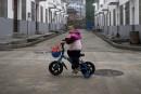 Chine: plus d'enfants, pas plus de croissance