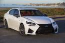 Lexus GS F: tracer sa propre voie