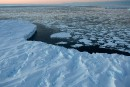 Antarctique: la taille du trou dans la couche d'ozone préoccupe l'ONU